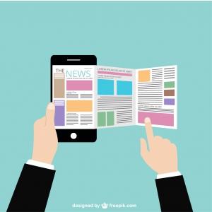 Ziarele de ieri și site-urile de azi. De ce un site de anunturi gratuite online e întotdeauna o idee mai bună.