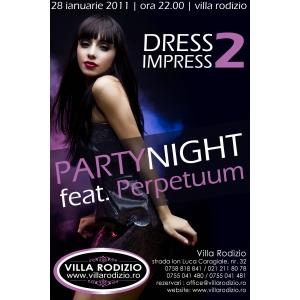 villa. Muzica Live @ Villa Rodizio ( 28 ianuarie 2011 )