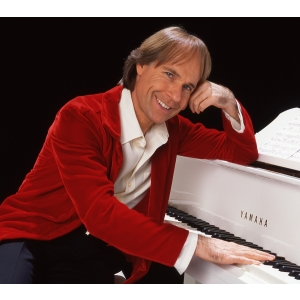 conipur pro clay. Concert Richard Clayderman la Brasov