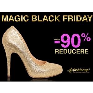 fashionup. MAGIC BLACK FRIDAY la FashionUp.ro! Peste 20.000 de produse cu discount de pana la 90%!