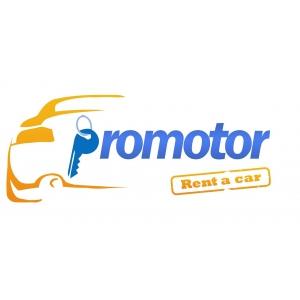 Promotor Rent a Car Romania