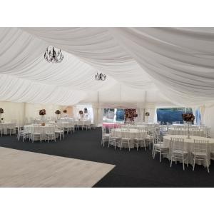De la Ital Noleggio poti inchiria corturi pentru o nunta uimitoare