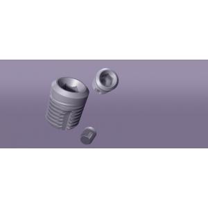 NDI Implant va ofera implanturi dentare calitative