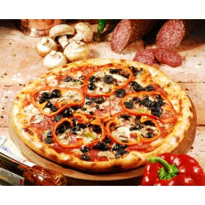 Savurati prepararte gustoase de la Pizza Adrian Craiova
