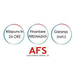 #afsromania. Factoring rapid pentru companii