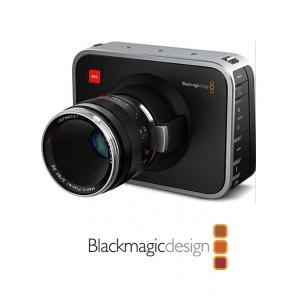 blackmagic camera. Simus Trading, reprezentant Blackmagic Camera in Romania