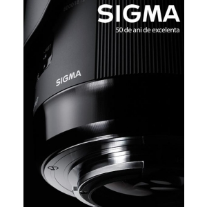 obiective. Sigma premiata TIPA 2013 pentru doua obiective foto