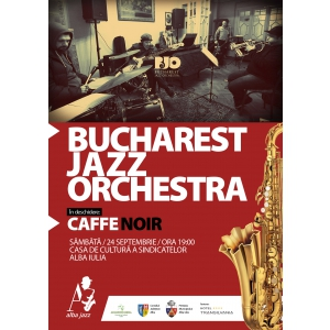 formalwear for renting Bucharest. AFIS - ziua de sambata, 24 septembrie 2016 - ALBA JAZZ