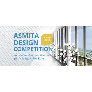 Asmita Gardens Design Competition