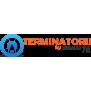terminatorii. Terminatorii ofera servicii de dezinsectie, deratizare si dezinfectie profesionale.