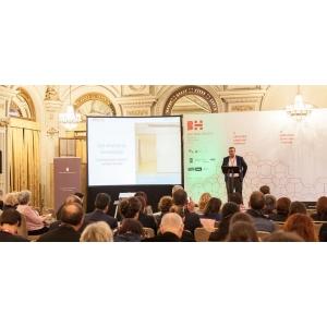 health. Conferința Internațională Building Health 2015 - calitatea spaţiului medical în România, Siatec, Aluterm Group