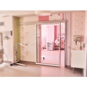 Spitalul Băneasa. Principesa Margareta la deschiderea oficiala a spitalului, marti, 2 octombrie 2012