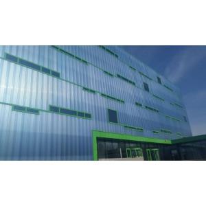 """Sisteme de policarbonat Makroplast la conferinta """"Specialistii ferestrelor, fatadelor si sticlei"""""""