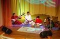 Concert de muzica clasica indiana Galati