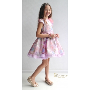 haine on-line. Innocence. Summer collection in www.alexandalexa.com