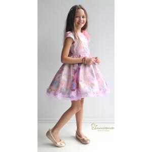 Innocence - Un brand romanesc de haine pentru copii in selectia unui prestigios magazin on-line britanic.