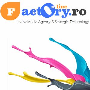 dezvoltare online.  Pagina dumneavoastra web in 5 zile, cu pachetele standard de dezvoltare oferite de Onlinefactory.ro