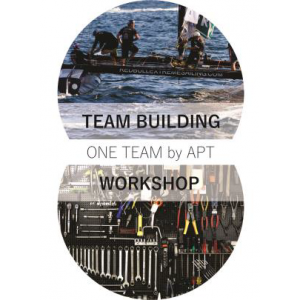 one team by apt. ONE TEAM by APT