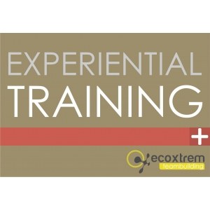 training. Programele de experiential training combina programele de training cu activitati practice ce duc la o asimilare mult mai buna a conceptelor vizate.