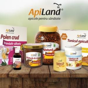 ApiLand a redus timpul de procesare a comenzilor cu pana la 40% cu sistemele Senior Software