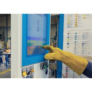 Flexibil utilizeaza sistemele pentru productie de la Senior Software