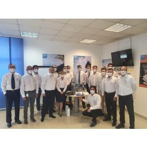 electroarges. Echipa mixta de specialisti si prototipul de ventilator mecanic care ar putea ajuta pacientii Spitalelor COVID