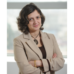 azure. Cristiana Alexandru, Director Financiar Sea Bell Trading