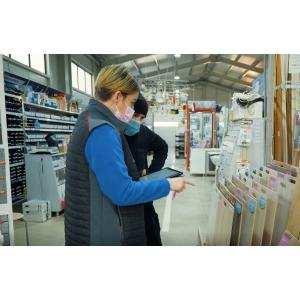 SeniorERP revolutioneaza procesul de vanzare pentru retailerul VIAMSO