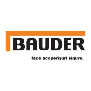bauder. producator european de sisteme pentru acoperis