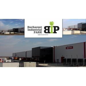 H.Essers a finalizat constructia noului depozit de 30.000 m² in Bucharest Industrial Park.