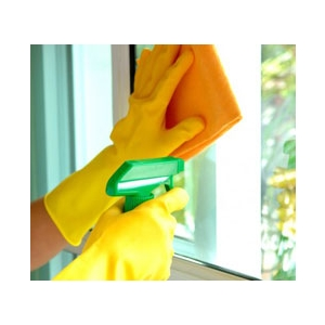 geam si ferestre termopan. 5 pasi pentru a mentine curate ferestrele si usile termopan