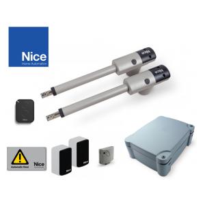 automatizari nice. Automatizari pentru porti NICE | UltraMaster