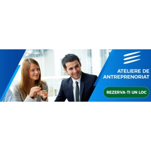 CIEL Romania lanseaza seria de Ateliere Antreprenoriale