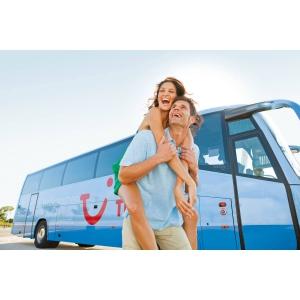 Companiile Tui TravelCenter, Eurolines si Aerolines ofera cel mai bun raport calitate-pret pentru o vacanta perfecta