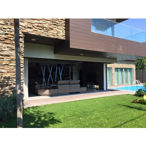 arhitect Gabriel Raicu. Proiect realizat de firma de arhitectura One Design