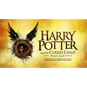 horia tit. Harry Potter and the Cursed Child