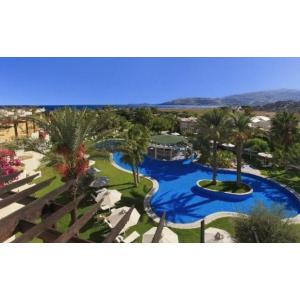 Hotelurile incluse in ofertele TUI TravelCenter ofera un sejur de vis