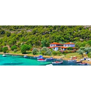 Halkidiki. Halkidiki Grecia