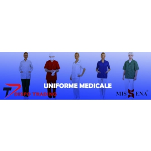 uniforme de lucru. Uniforme medicale de la Dispo Trading