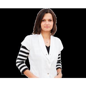 Intreaba Specialistul: Dr. LUIZA PIRVU - Medic specialist: Nutritie, Boli Metabolice si Diabet zaharat