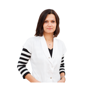 Luiza Pirvu Medic Specialist Nutritie