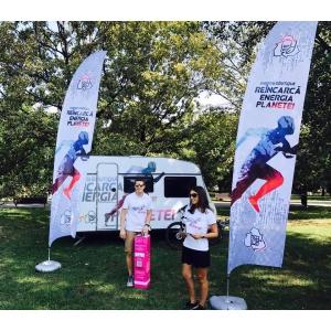 De 4 ani participantii BikeFest reincarcă energia Planetei la Energy Boutique