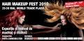 Demonstratii gratuite de coafura si machiaj la Hair&Makeup Fest pe 29-30 mai, World Trade Center
