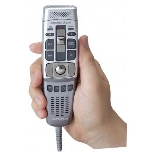 repotofon. Olympus DR-2300