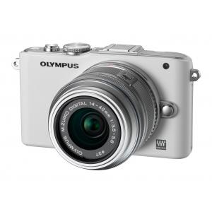 SLR. Olympus E-PL3