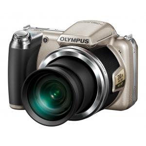 ultrazoom. Olympus SP-810UZ