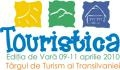Touristica - Targul de Turism al Transilvania 9-11 aprilie 2010 Cluj Napoca - Polus Center