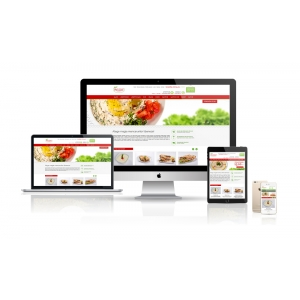 campanii seo. creare magazin online, mezze.ro