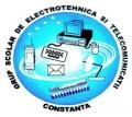 Tehnologii si Sisteme de Telecomunicatii. GR. SC. IND. DE ELECTROTEHNICA SI TELECOMUNICATII