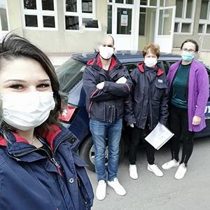 19 unități medicale au beneficiat de fondul de urgență pentru spitale de 150.000 de lei